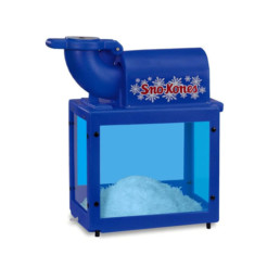 sno-king-sno-kone-machine